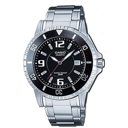orologio da uomo casio collection mtd-1053d-1aves