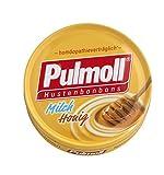 Pulmoll Milch-Honig, 10er Pack (10 x 75 g)