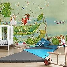 suchergebnis auf amazon.de für: fototapete grün - Fototapete Wohnzimmer Grun
