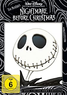 Nightmare Before Christmas [Collector's Edition] [2 DVDs]