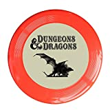 ^ Ginar ^ 150 g Dungeons And Dragons 8 Toys Cool Ultra Star - Arancione