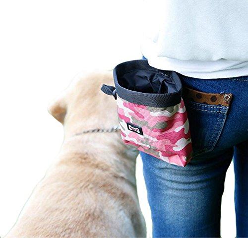 Französisch Bulldogg Münze Geldbörse Coin Purse Oder Snackbeutel Or Treat Bag QualitäT Zuerst Damen-accessoires Training & Gehorsamkeit