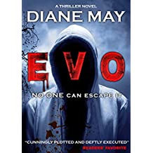EVO: A gripping serial killer thriller (An international mystery and crime novel with nail-biting suspense) (English Edition)