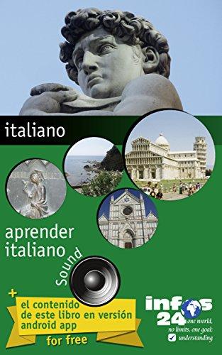 Italiano: Aprender Italiano por Infos24 GmbH