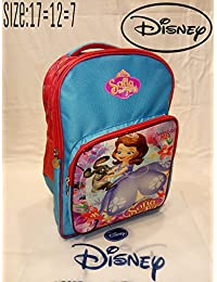 Disney Heavy Quality School Bag(For Baby Girls)