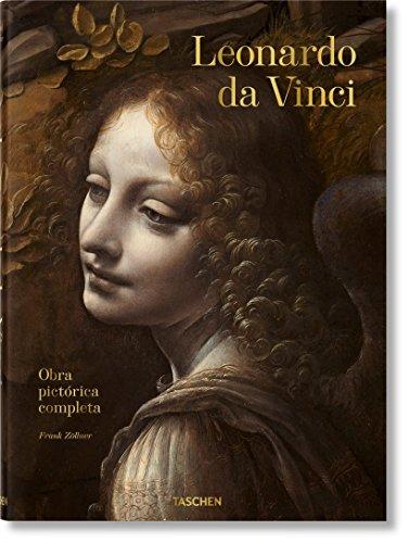 Leonardo da Vinci. Obra pictórica completa por Frank Zöllner