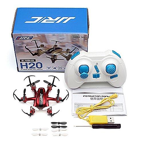 drones con cámara baratos - JJRC H20