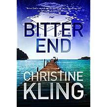Bitter End (Seychelle Sullivan Book 3)