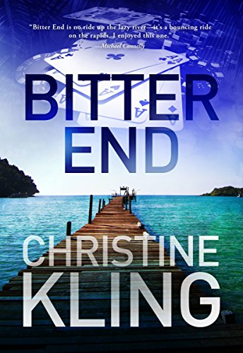 Bitter End: A Seychelle Sullivan Novel (South Florida Adventure Series Book 3) (English Edition) - Fort Lauderdale Yacht
