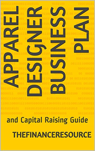 apparel-designer-business-plan-and-capital-raising-guide-english-edition