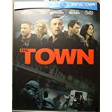 The Town - Limited Edition Steelbook
