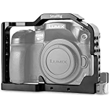 SmallRig GH4 Cage Jaula para Panasonic Lumix GH4 / GH3-2048