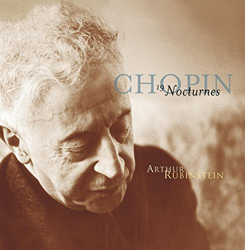 Chopin : 19 Nocturnes - The Rubinstein Collection, vol.49