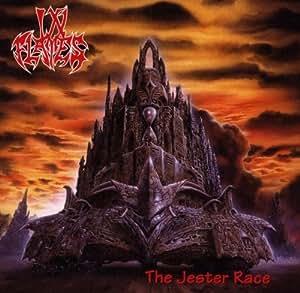 The Jester Race