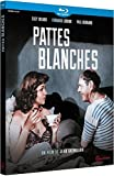 Pattes blanches [Blu-Ray]
