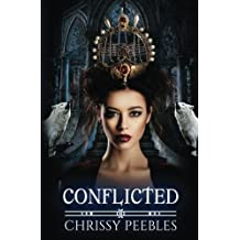 Conflicted - Book 6: Volume 6 (The Crush Saga) by Chrissy Peebles (2015-05-29)