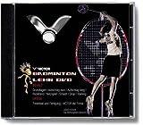 VICTOR Lehr-DVD Badminton