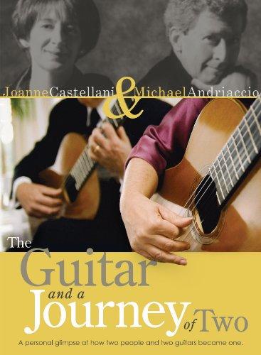Preisvergleich Produktbild Guitar And A Journey Of Two (Fleur De Son: FDS 58013) [UK Import]