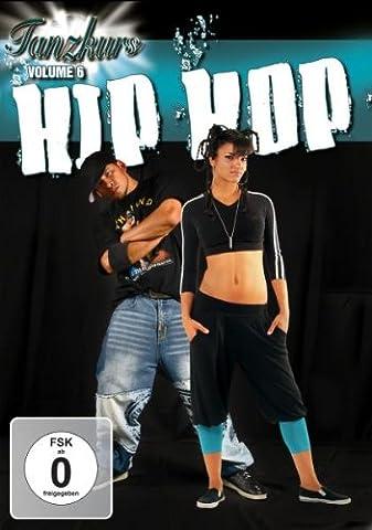 Tanzkurs Vol.06 - Hip Hop