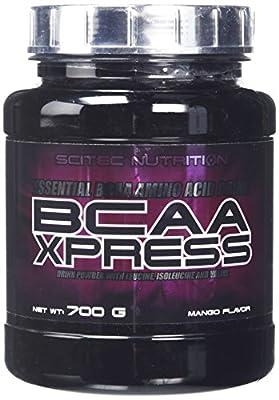 Scitec Nutrition BCAA Xpress Amino Acid Powder