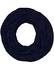 Jack & Jones Jacrib Knit Tube Noos, Echarpe Homme