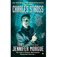 The Jennifer Morgue (Laundry Files Book 2) (English Edition)