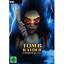 Tomb Raider: Die Chronik [PC Steam Code]