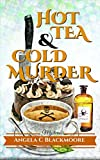 Die besten Hot Teas - Hot Tea and Cold Murder: A Red Pine Bewertungen