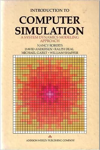 a system dynamics modeling approach
