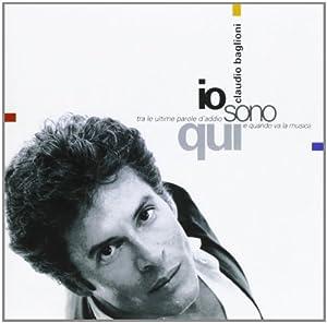 Freedb MISC / A311850D - Sulla via di casa mia  Musiche e video  di  Claudio Baglioni