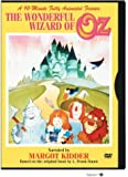 The Wonderful Wizard of Oz by Margot Kidder
