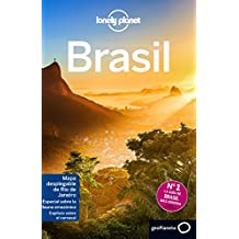Brasil (Lonely Planet-Guías de país, Band 1)