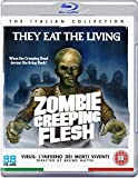 Zombie Creeping Flesh (Blu-ray)