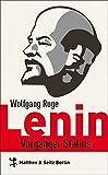 Lenin: Vorgänger Stalins