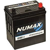 054Numax batería de coche 12V 35Ah