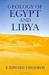 Geology of Egypt and Libya: 1