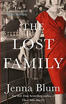 The Lost Family by [Blum, Jenna]