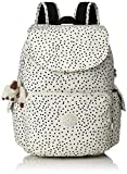 Kipling - CITY PACK L - Großer Damen Rucksack - Soft Dot - (Multicolor)