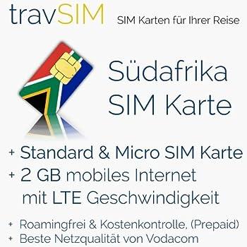 Carte Sim Afrique Du Sud.Worldsim D Afrique Du Sud Carte Sim Amazon Fr High Tech