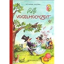 Rolfs Vogelhochzeit (Auge & Ohr - interaktiv)