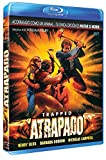 Atrapado (Trapped) 1982 [Blu-ray]