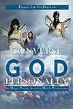 Converse with God Personally: No Magic, Precise Answers, Match Womenmen