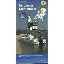 Wasserkaart Y IJsselmeer 1 : 100 000 (IJsselmeer, Markermeer)