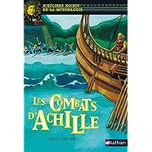 Les Combats d' Achille