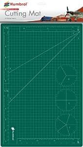 Humbrol - AG9151 - Accessoire Modélisme - Tapis pour Découpe