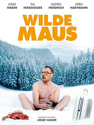 Wilde Maus - Schnee Rezepte