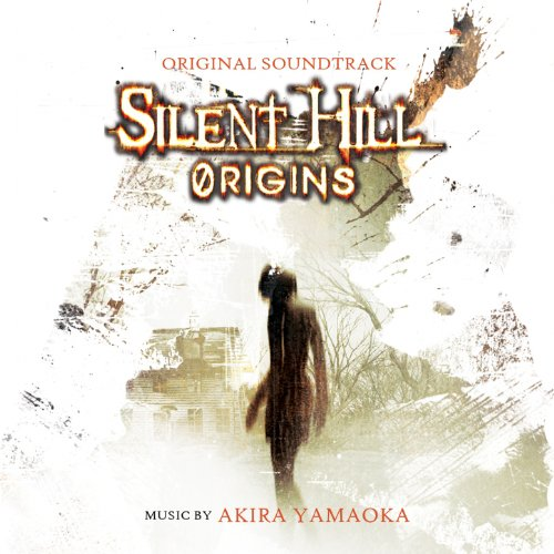 Silent Hill Origins original soundtrack