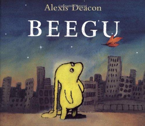 Beegu (New York Times Best Illustrated Children's Books (Awards))