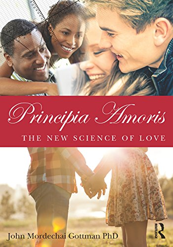 Principia Amoris: The New Science of Love (English Edition) -