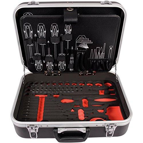 Projahn Leerer Werkzeugkoffer 8681K